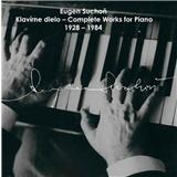 Eugen Suchoň - Klavírne dielo 1928-1984