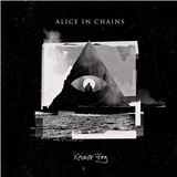 Alice in Chains - Rainier Fog (2x Vinyl)
