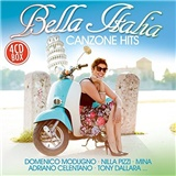 VAR - Bella Italia (4CD)