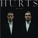 Hurts - Exile (CD+DVD Deluxe Edition)