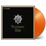 VAR - Treasure Dub Vol.2 (Limited Orangenes Vinyl)
