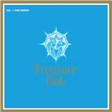 VAR - Treasure Dub Vol.1 (Limited Orangenes Vinyl)