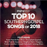 VAR - Singing News Top 10 Southern Gospel Songs of 2018