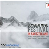 VAR - Festival - Classical music in Switzerland(13CD Box Set)