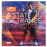 Armin Van Buuren - A state of trance Ibiza 2018 (2CD)