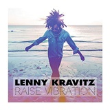 Lenny Kravitz - Raise Vibration (EE Version)