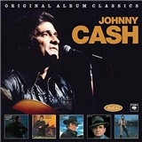 Johnny Cash - Original Album Classics (5CD)