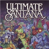 Carlos Santana - Ultimate Santana