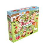 VAR - Pesničky pre deti 3CD BOX