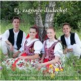 Polhorská muzika - Goralská gajdošská ľudová hudba - Ej, zagrojče dudecky!