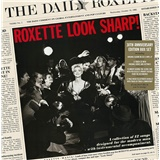 Roxette - Look Sharp! 30th Anniversary Edition Box Set (Vinyl+CD+DVD)