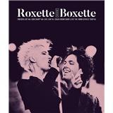 Roxette - Roxette DVD Boxette (DVD)