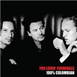 Fun Lovin' Criminals - 100% Columbian (Vinyl)