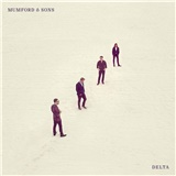 Mumford & Sons - Delta (Vinyl)