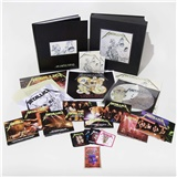 Metallica - ...And Justice For All - Deluxe Box Set (18x Vinyl, 2x CD, 1x DVD)