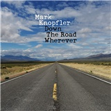 Mark Knopfler - Down The Road Wherever LTD (2x Vinyl, 1x CD, 1x Bonus Vinyl)