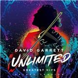 David Garrett - Unlimited-Greatest Hits (2CD Deluxe Edition)