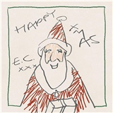 Eric Clapton - Happy Xmas (Vinyl)