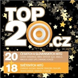 VAR - TOP 20.CZ-2018 /2 (2CD)
