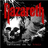 Nazareth - Tattooed On My Brain (Vinyl)