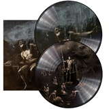 Behemoth - I Loved You at Your Darkest (Limited Gatefold Double Vinyl Pic Disc)