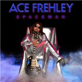Ace Frehley - Spaceman limited (Vinyl)