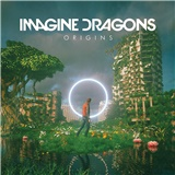 Imagine Dragons - Origins (Vinyl)