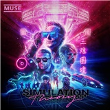 Muse - Simulation Theory (Vinyl)