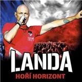 Daniel Landa - Hoří horizont (CDS)