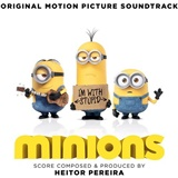 OST - Minions (Original Motion Picture Soundtrack)