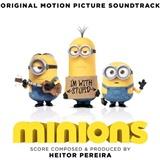 OST - Minions (Original Motion Picture Soundtrack)