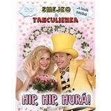 Smejko a Tanculienka - Hip, Hip, Hurá! (DVD)