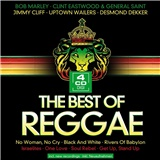 VAR - The Best of Reggae (4 CD)