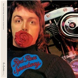 Paul McCartney Wings - Red Rose Speedway (Original Double Album 2xVinyl)