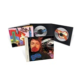 Paul McCartney Wings - Red Rose Speedway (Deluxe 2CD)