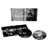 Bruce Springsteen - Springsteen on Broadway (2CD)