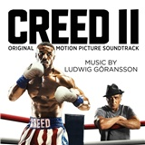 OST - Creed II (Original motion picture soundtrack)