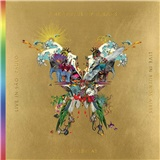 Coldplay - Live In Bueno Aires/Live In Sao Paulo/A Head Full Of Dreams (2CD+2DVD)