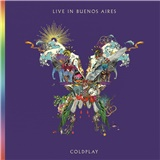 Coldplay - Live in Bueno Aires (2CD)
