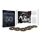 Diamond Neil - 50th anniversary collector (6CD)