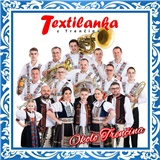 Textilanka z Trenčína - Textilanka z Trenčína okolo Trenčína