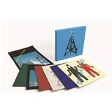"Depeche Mode - Construction Time Again-12"" Singles Collection (6x Vinyl)"