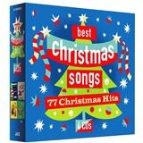 VAR - Christmas Songs (4CD Box)