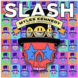 Slash - Living the dream (Feat.Myles Kennedy&the Conspirato)