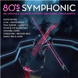VAR - 80s Symphonic (2x Vinyl)