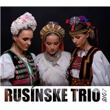 Rusínske Trio - Rusínke Trio 2018