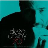 """Dežo Ursíny - """"70"""""""