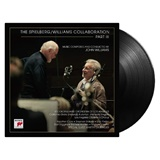 OST - Spielberg/Williams Collaboration Part III (Original motion picture soundrack - Vinyl)