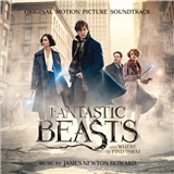 OST - Fantastic Beasts and Where to Find Them (Vinyl)