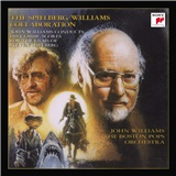 OST - Spielberg/Williams Collaboration (Vinyl)